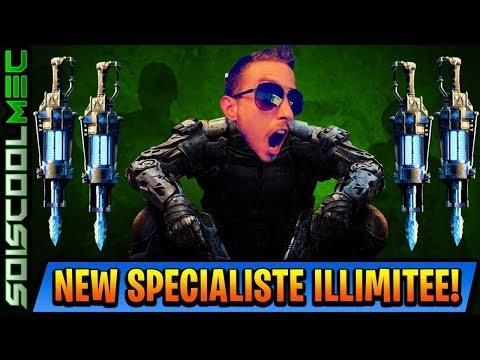 spÉcialiste-illimitÉe!-nouvelle-mÉthode!-invincible!-plasma-nebulium-illimitÉe!-xp-infini!-cod-bo4!
