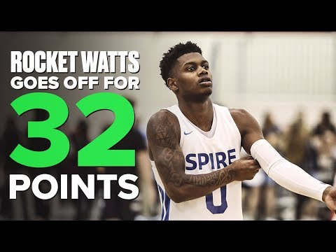 rocket-watts-drops-32-while-lamelo-ball-sits-out-with-injury
