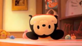 라인 x 디즈니 썸썸(TsumTsum)