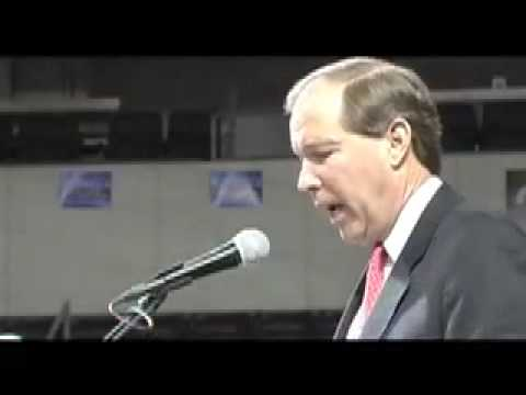 Tom Udall on Domestic Spying and Retroactive Immunity