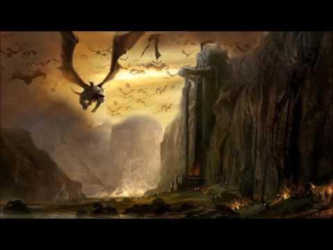 Stàilinn Drakk - Dragonriders (with lyrics)