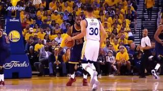 Stephen Curry Playoffs & Finals Mix  2017 - Humble