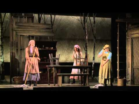 Highlights From Goodspeed Musicals Fiddler On The Roof, 2014