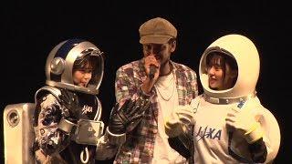 9月9日(日)、東京・品川インターシティーホールで開催されている「TiA...