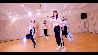 原駅ステージA「ONE & ONLY」Dance Video 原駅ステージA Haraeki Stage ...