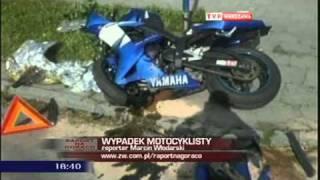 Raport na gorąco - 07.05.2011 - TVP Warszawa