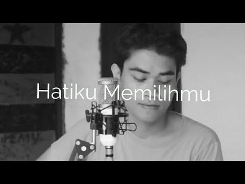 Hatiku Memilihmu - Dygta (Cover K.A)
