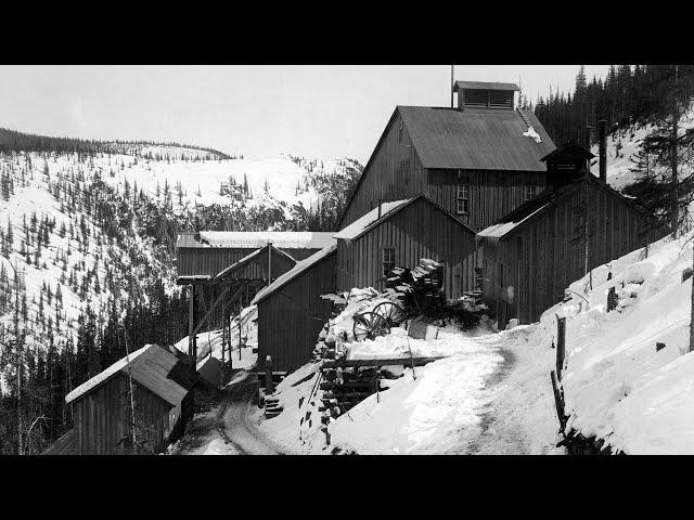Colorado Experience: Creede - The Last Boom Town
