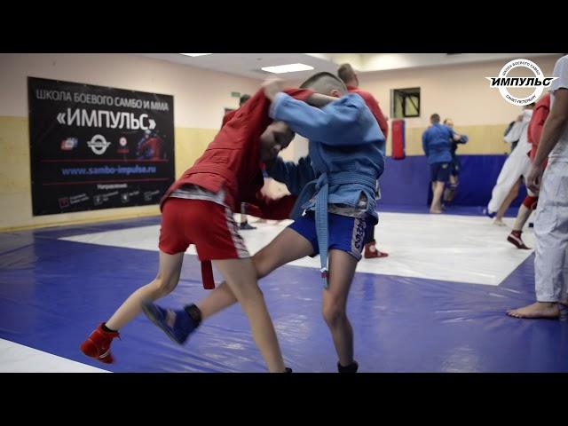 Чемпион мира по Джиу-Джитсу Илья Борок