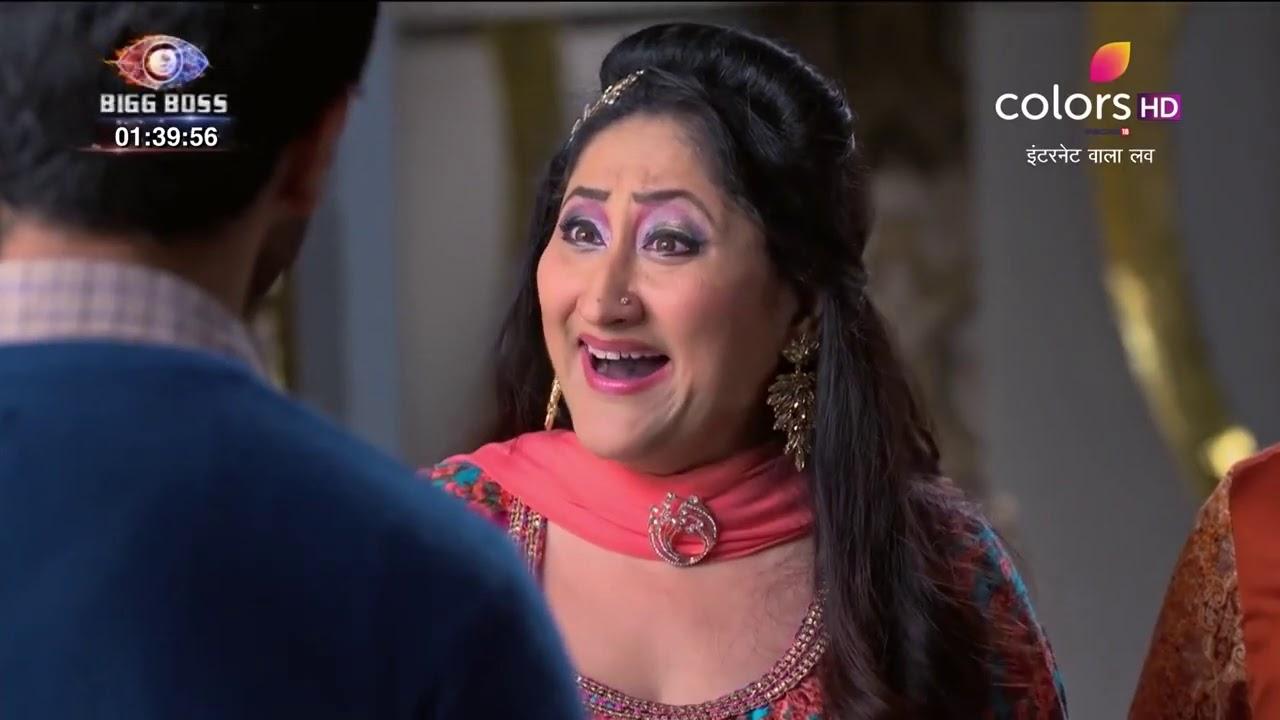 Download Internet Wala Love   इंटरनेट वाला लव   Episode 25   Samrat's Revelation Upsets Jai   Colors Rishtey