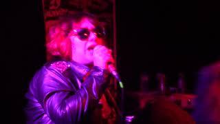 The Violators - Summer of '81 (19.01.2019 Paris, Unpleasant Grrrl's Meeting Fest 4 @ Cirque) [HD]