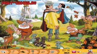 видео Игра Снежные загадки — скачать и играть бесплатно и без регистрации