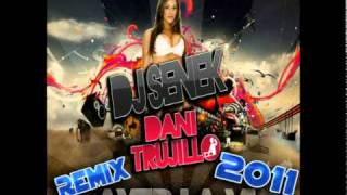 Dj Senek Don Omar Ft.  Juan Magan Ayer la vi (Remix 2011)