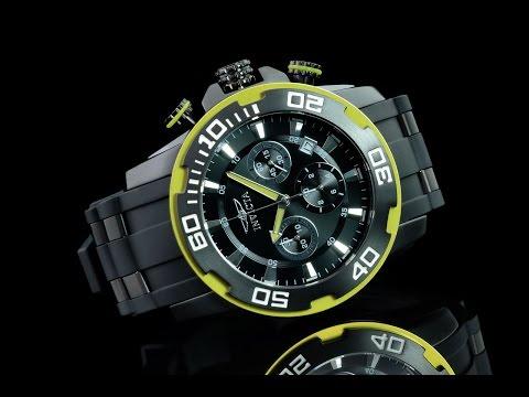 Invicta 22309 Pro Diver 50mm Silicone Strap Watch