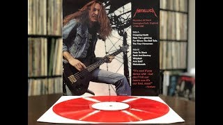 Metallica - Live at Monsters of Rock @ Donington (1985) [Full Audio]