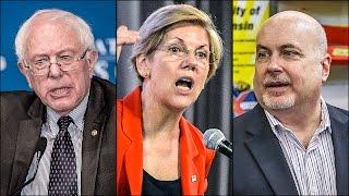 Progressives Lead The Fight Against TPP
