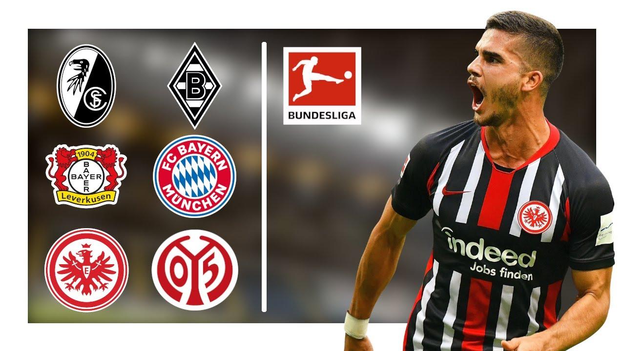 Bundesliga Spieltag 30