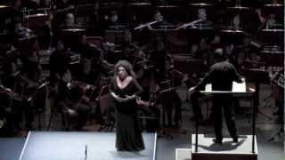 """Strauss Elektra: Claire Primrose sings Elektra - Opening Scene - """"Allein! Weh ganz allein"""""""