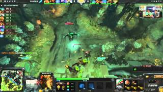 AFKTV030.P09.Dota 2 - Rampage vs Total Agression