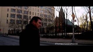 A Walk Among The Tombstones (LIAM NEESON) TV Spot # 4 [HD] 2014