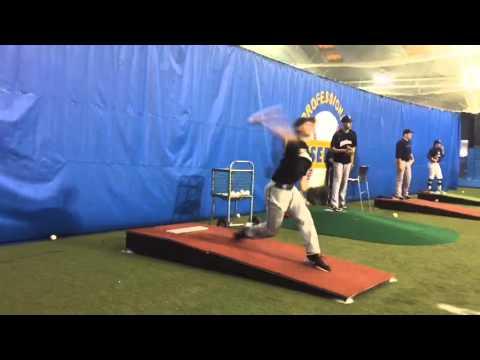 Battery Invitational Showcase – Professional Baseball