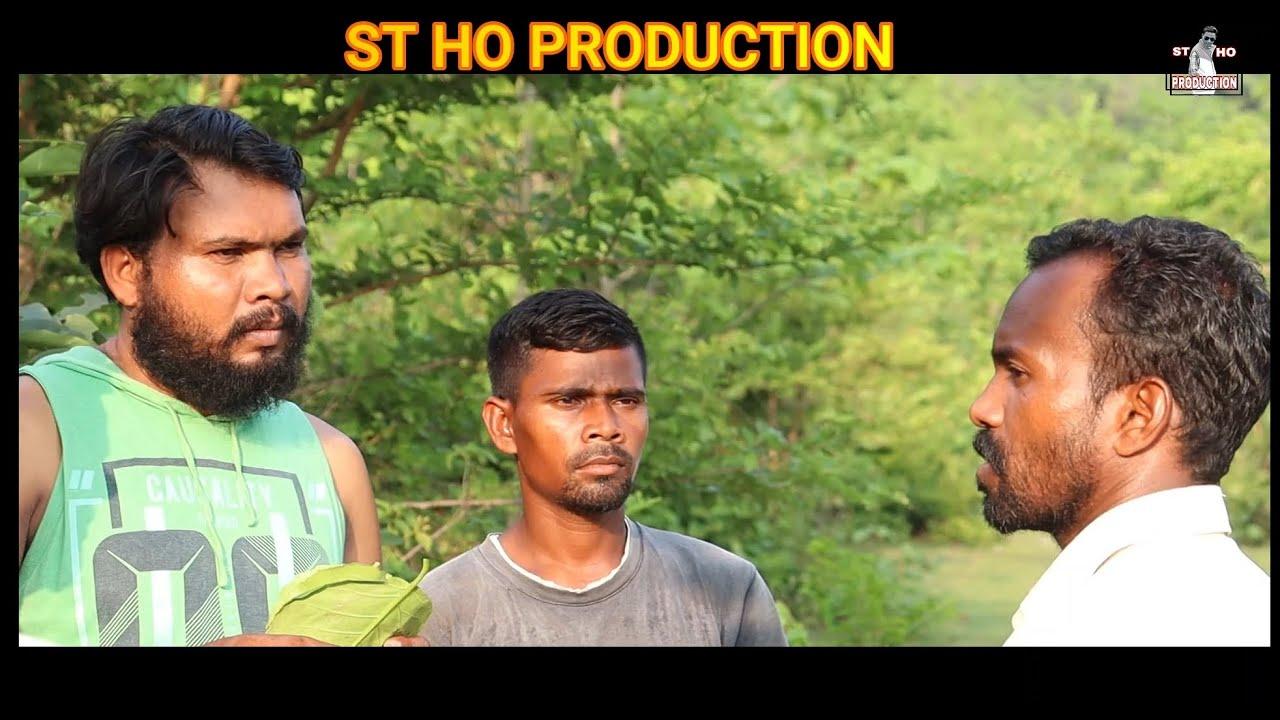 DARU BHOO MAHA REDO DARU BHOO ROWAY ( (HO SHORT FILM) !!SHIVA BIRUA