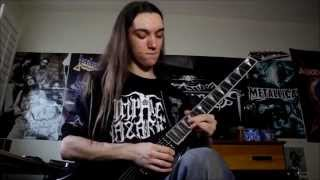 Dean Arnold - Vital Remains Solos