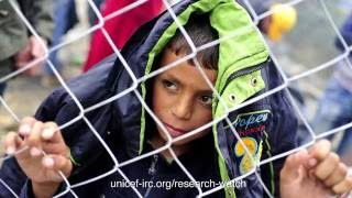 Research Watch - Children on the Move