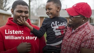 Monitor Podcast: Helping struggling fathers in Saint Louis