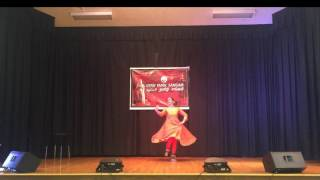 Kathak Dance _Bikram Ghosh _Tandav