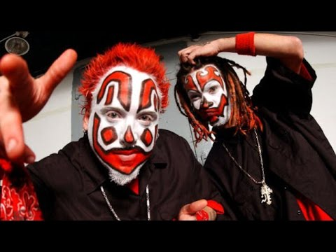 Icp no makeup
