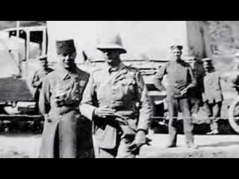 British documentary - The Ottoman empire in WW1 part 5