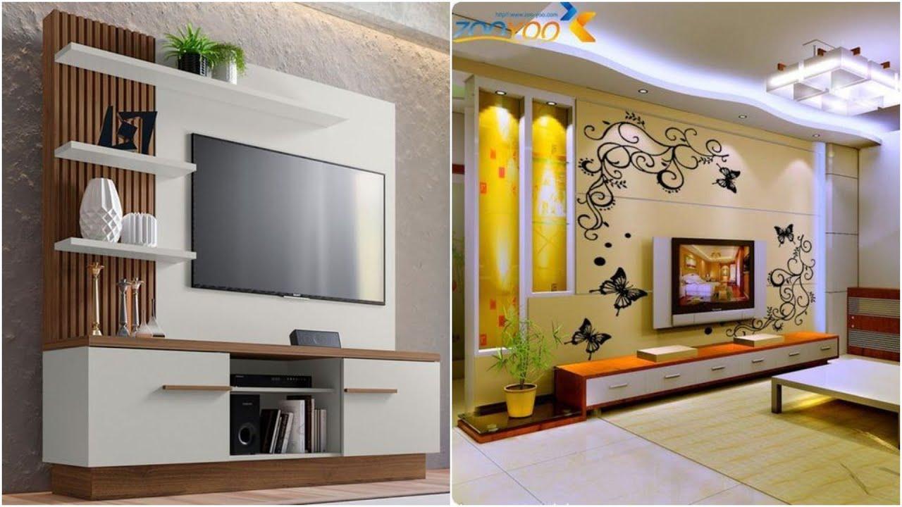 Latest TV Cabinet Designs for Living Room 20   Modern TV Unit Designs 20