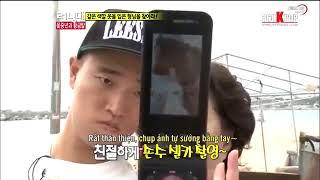 Running Man Tập 112 VietSub - [Guests: Tae Yeon, Shin Jung Geun, Lee Jong Won...]
