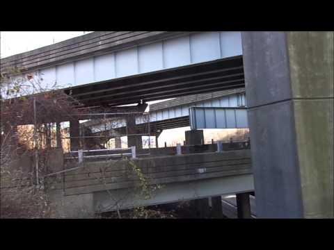 Abandoned Highway Stack I 84