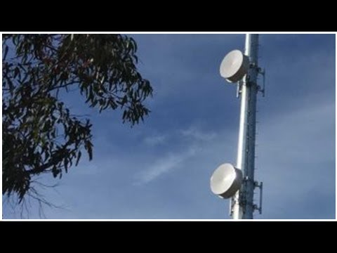 NBN boss sped the maximum speed of 100mbps for hundreds of thousands of fixed wireless clients