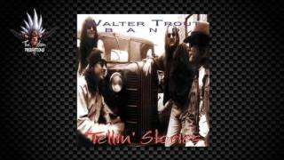 Watch Walter Trout I Can Tell video