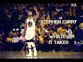 Stephen Curry Mix - Whatever It Takesᴴᴰ