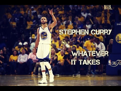 "Stephen Curry Mix - ""Whatever It Takes""ᴴᴰ"