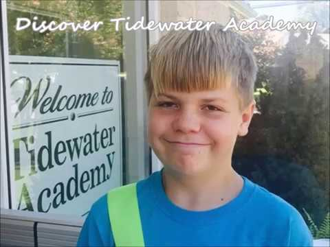 Discover Tidewater Academy