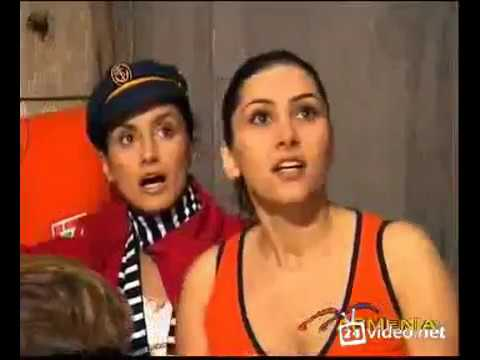 Fort Boyard 2 Armenia