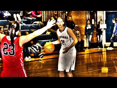 Gordon-Rushville Basketball vs Alliance