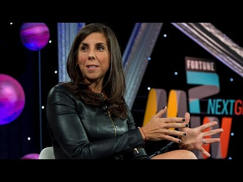 Watch SoulCycle's CEO At Fortune's MPW NextGen Summit | Fortune