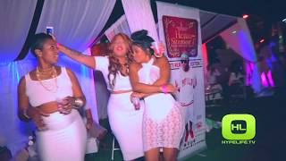 Day Dreams All White Day Party, presented by Young Kings Ent - Party Video