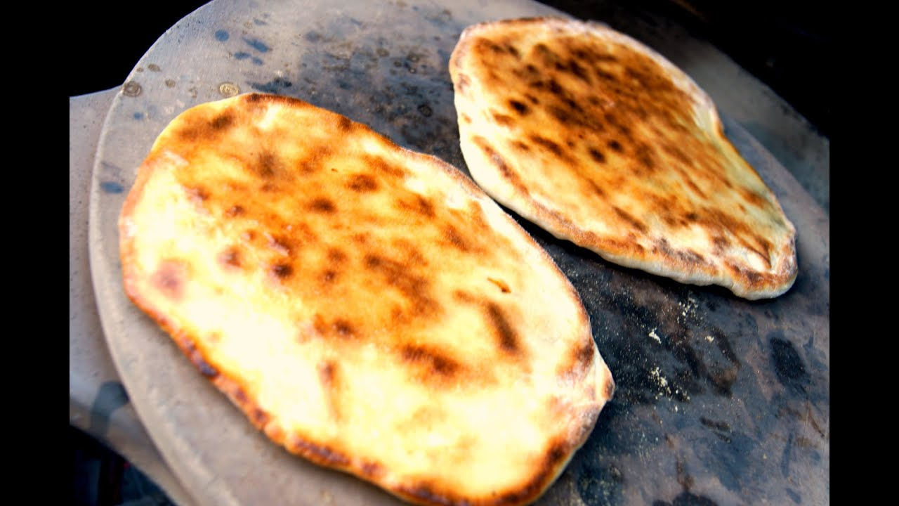How To Make Naan Fantastic Naan Bread Recipe Tandoori
