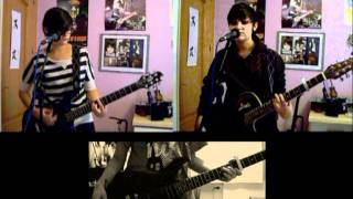 Tegan and Sara - The Cure (cover)