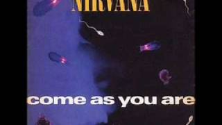 Nirvana - Come as You Are [8-Bit Remix]