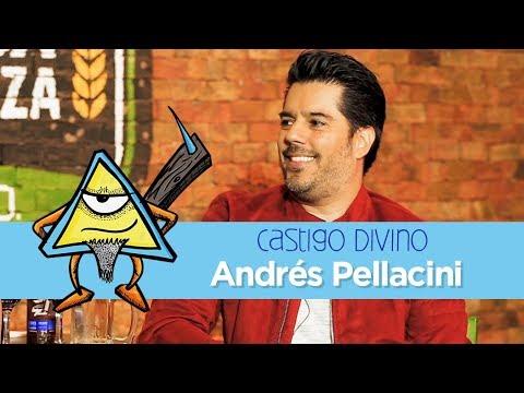 Castigo Divino Guayaco: Andrés Pellacini