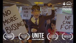 Unite | Racism themed 16mm Short Film