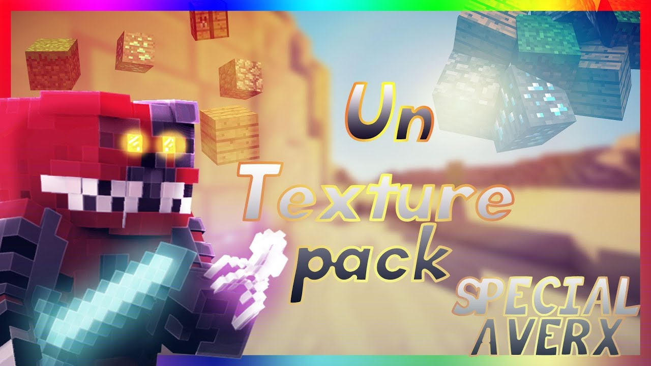 Best Texture Pack For Averfight Youtube